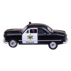 N Police Car Just Plug Lighted Vehicle