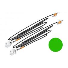 Green Stick-On LED Lights