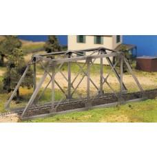 Plasticville Trestle Bridge