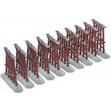 O FasTrack Elevated Trestle Set (10)