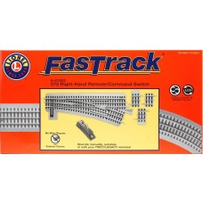 O72 Remote/Command FasTrack Right Hand Switch