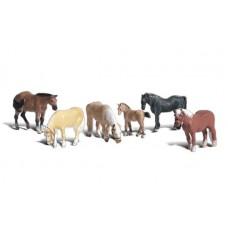 N Farm Horses A2141