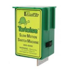 Tortoise Slow Motion Switch Machine