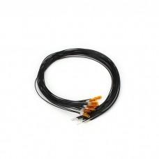 2.4mm Micro Mini-Lamp 12V Yell