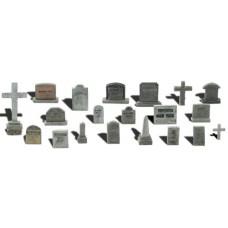 O Tombstones A2726