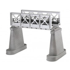 O Silver Girder Bridge