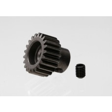 21 Tooth 48 Pitch Pinion Gear
