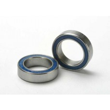10 x 15 x 4mm Ball Bearings (2)