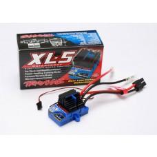 Waterproof XL-5 Electronic Speed Control