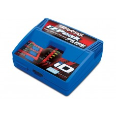 Traxxas EZ-Peak Plus 4-Amp with iD Auto Detect