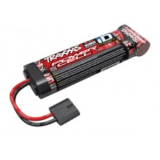 Traxxas 3300mAh NiMh 8.4v 7-Cell Battery ID Plug