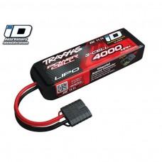 Traxxas 4000mAh 11.1v 3S 25C LiPo Battery iD Plug 2849X