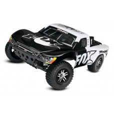 Traxxas Slash 2wd VXL 1/10 Brushless Short Course Fox Edition
