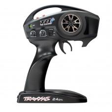 TQi 2.4GHz 2 Channel Radio w/TSM and Traxxas Link Wireless
