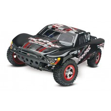 Traxxas Slash 2wd 1/10 Brushed Short Course Truck Black