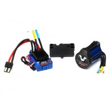 Traxxas Velineon VXL-3s Brushless Power System Waterproof 3350R