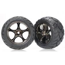 Bandit Rear Tracer Wheels & Anaconda Tires