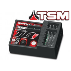 Traxxas 5 Channel 2.4GHz Micro Receiver w/TSM