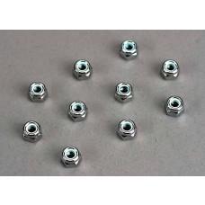 4mm Nuts Universal Wheel Lock Nuts