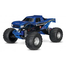 Traxxas Bigfoot 1/10 2wd RTR Monster Truck Firestone 36084-1