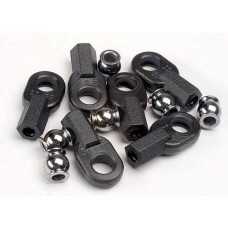 Rod Ends and Hollow Ball Connectors (6)