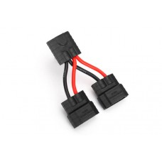 Traxxas Parallel Battery Connector Wire Harness ID Plug 3064X