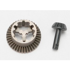 Traxxas 1/16 Differential Ring & Pinion Gear 7079