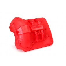 Red Differential Gear Cover TRX-4
