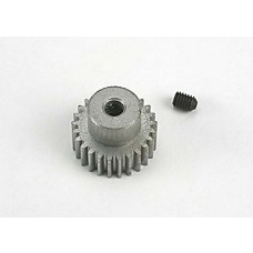 25 Tooth 48 Pitch Pinion Gear