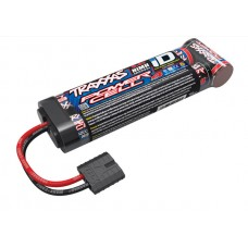 Series 4 4200mAh 8.4v 7 Cell NiMh Battery ID Plug