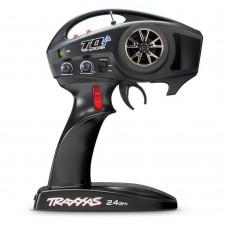 TQi 2.4GHz 4 Channel Radio w/TSM & Traxxas Link Wireless