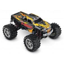4WD Nitro T-Maxx 2.4GHz