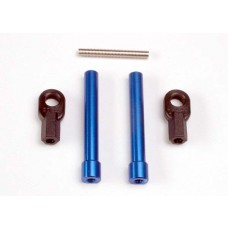 Aluminum Bellcrank Posts T-Maxx (2)