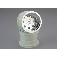 2.2 Front Chrome Wheel