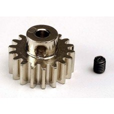 18 Tooth 32 Pitch Pinion Gear