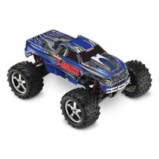 1:10 T-Maxx 3.3 Monster Truck RTR Blue