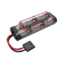 Series 5 5000mAh 8C 9.6v NiMh Hump Battery