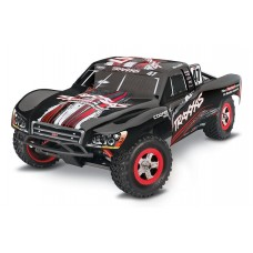 Traxxas 1:16 Slash 4x4 Ready To Run Brushed Mike Jenkins