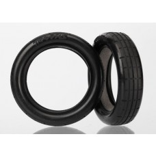 Funny Car Front Tires and Inner Foams (2)