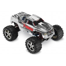 1:10 T-Maxx 3.3 Monster Truck RTR White