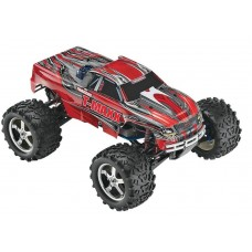 1:10 T-Maxx 3.3 Monster Truck RTR Red