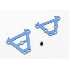 Bulkhead Tie Bars Front and Rear 1:16