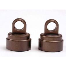 Big Bore Aluminum Shock Caps (2)