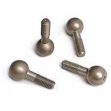Anodized Aluminum Pivot Balls T-Maxx (4)