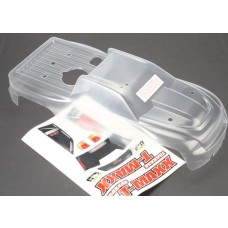T-Maxx 3.3 Clear Body
