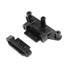 Suspension Pin Retainers Front/Rear LaTrax Rally
