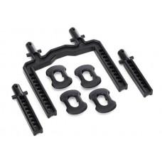 Front/Rear Body Mounts 4-Tec 2.0