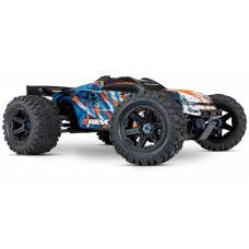 Traxxas 1/10 E-Revo 2 VXL Brushless RTR Orange