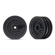 """Traxxas 1.9"""" Tactical Crawler Wheels (2) 8268"""
