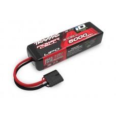 Traxxas 5000mAh 3s 11.1V iD Plug LiPo Battery 2832X